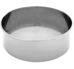 Товары для кухни Сито для муки 15*5 см металлическое MARMITON /12, 17118 купить