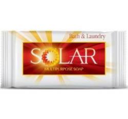 Мыло SOLAR Мыло хозяйственное 150/96, 150гр купить