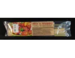 Щепа Офирбис Комплект для барбекю  Мясо на шпажках (8 шпажек+специи+пакет Ziplock), 006 купить