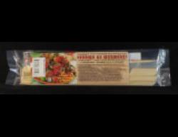 Щепа Офирбис Комплект для барбекю  Овощи на шпажках (8 шпажек+специи+пакет Ziplock), 007 купить