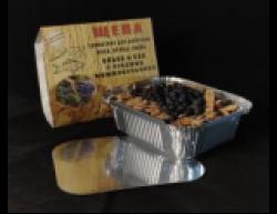 Щепа Офирбис Щепа ароматная Ольха+Бук+Можжевеловая ягода алюминиевый контейнер 430 мл, 012, 430 мл купить